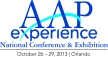 AAPexperience-2013 logo
