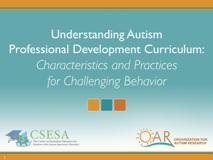 OAR Curriculum Cover Slide