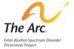 The Arc FASD Graphic
