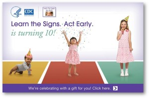 CDC Gift