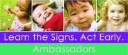 Act Early Ambassador Logo