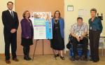NCBDDD Hosts National Disability Employment Awareness Month Webinar